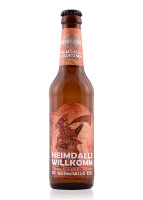 Wacken - Heimdalls Willkomm - 6,5% alc.vol. 0,33l - Bier...
