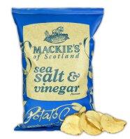 Mackies of Scotland 150g - Sea Salt & Vinegar