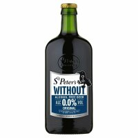 St. Peters - Without Original - >0,05% alc.vol. 0,5l -...