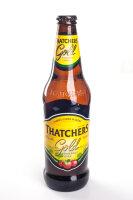 Thatchers - Gold - 4,8% alc.vol. 0,5l - Cider