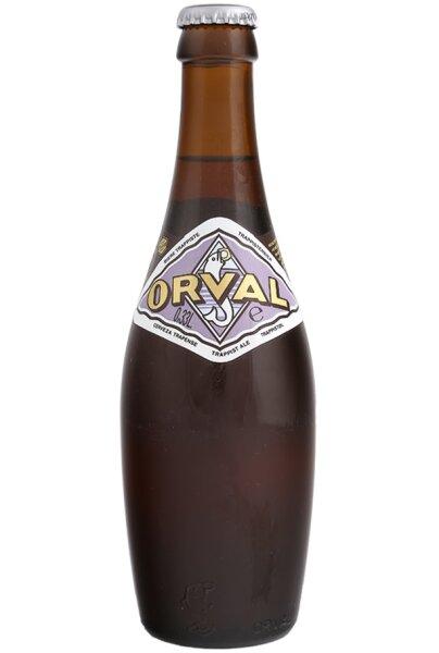 Orval - 6,2% alc.vol. 0,33l - Trappistenbier