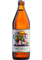 Tilmans - Das Helle - 5,1% alc.vol. 0,5l - Pale Lager