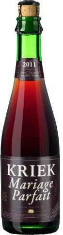 Boon - Kriek Mariage Parfait 2018 - 8,0% alc.vol. 0,375l - Lambic