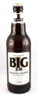 St. Austell - Big Job - 7,2% alc.vol. 0,5l - Double IPA