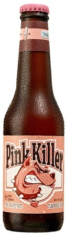 Silly Pink Killer - 5,0% alc.vol. 250ml -Witbier +Frucht