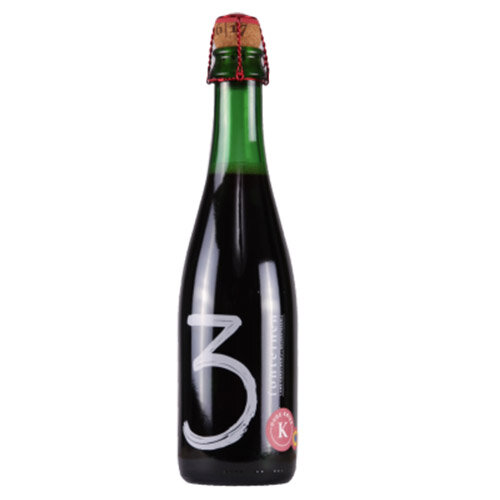 3 Fonteinen Oude Kriek - 5,0% alc.vol. 375ml - Lambic