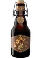 Lefebvre - Barbar Bok - 8,5% alc.vol. 0,33l - Dunkles Honig