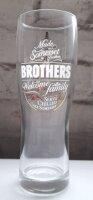 Brothers - Ciderglas - 0,5l Glas Monaco