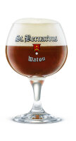 St. Bernardus - Bierglas - 33cl Pokal