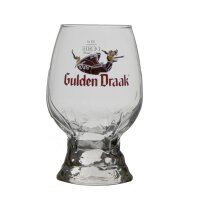 Gulden Draak - Bierglas - 50cl Drachenei
