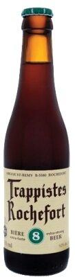 Rochefort - Trappistes Rochefort 8 - 9,2% alc.vol. 0,33l - Trappistenbier