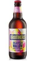 Brothers - Marshmallow - 4,0% alc.vol. 0,5l - Fruchtcider