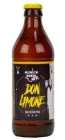 Munich Brew Mafia - Don Limone - 5,3% alc.vol. 0,33l -...