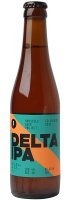 Brussels Beer Project - Delta IPA - 6,5% alc.vol.0,33l - IPA