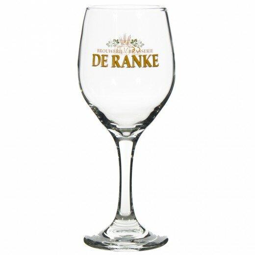 De Ranke - Bierglas - 33cl Kelch