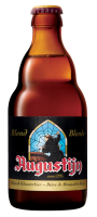 Augustijn Blond - 7,0% alc.vol. 330ml - Blond
