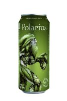 Belgo Sapiens - Polarius Can - 5,0% alc.vol. 500ml -...