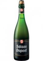 Dupont - Saison Dupont - 6,5% alc.vol. 0,75l - Saison