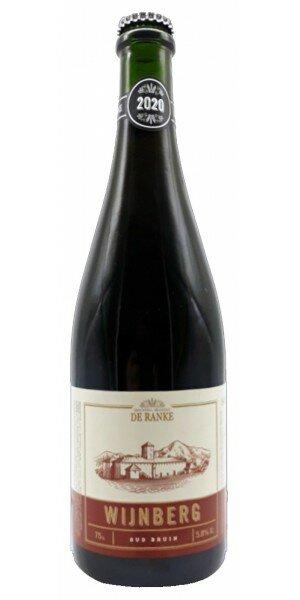 De Ranke - Wijnberg - 5,8% alc.vol. 0,75l - Oud Bruin