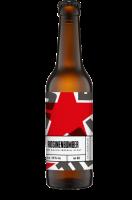 BRLO x Lervig - Rosinenbomber - 12,0% alc.vol.0,33l -...