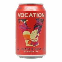 Vocation - Heart & Soul - 4,4% alc.vol. 0,33l -...