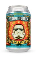 Vocation Stormtrooper S.N.I.P.A. - 4,4% alc.vol. 0,33l - IPA