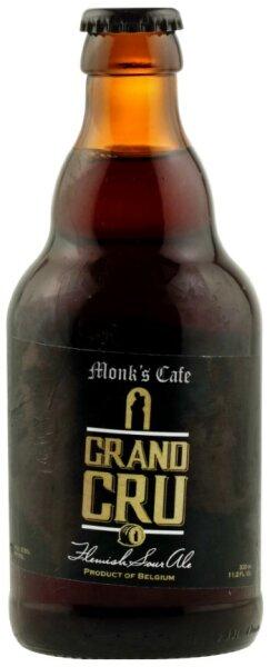 Monks Cafe Grand Cru - 5,5% alc.vol. 0,33l - Sour Ale