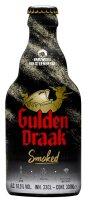 Gulden Draak Smoked - 10,5% alc.vol. 330ml - Smoked Beer