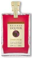 Lyme Bay Damson Gin - 26,0% alc.vol. 0,35l - Reserve Lique