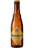 Westmalle Trappist Tripel - 9,5% alc.vol. 330ml - Tripel