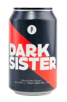 Brussels Beer Project - Dark Sister Can - 6,66%...