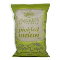 Mackies of Scotland 150g - Pickled Onion