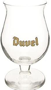 Duvel - Bierglas - 0,5l Kelch