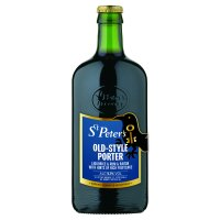 St. Peters Old Style Porter 5,1% - alc.vol. 0,5l - Porter