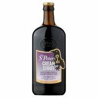 St. Peters - Cream Stout - 6,5% alc.vol. 0,5l - Stout