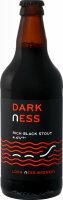 Loch Ness - DarkNess - 4,5% alc.vol. 0,5l - Stout